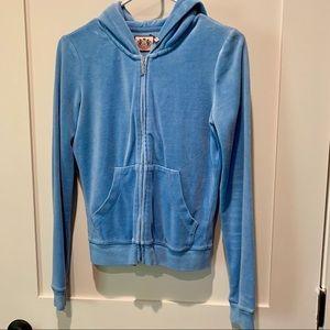 Juicy Couture Jumpsuit Jacket